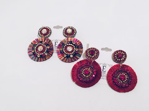Liliana Earrings