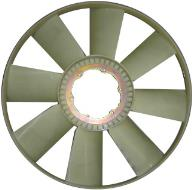 IVECO FAN TVF029 - Transportation Components