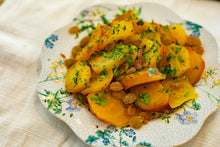 Load image into Gallery viewer, Brown Sugar Glazed Golden Beets