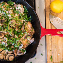 Load image into Gallery viewer, Chicken Marsala