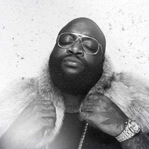 Rick Ross Manifestation
