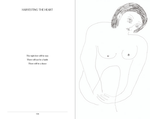 Harvesting The Heart by Delta Venus - PRE-ORDER