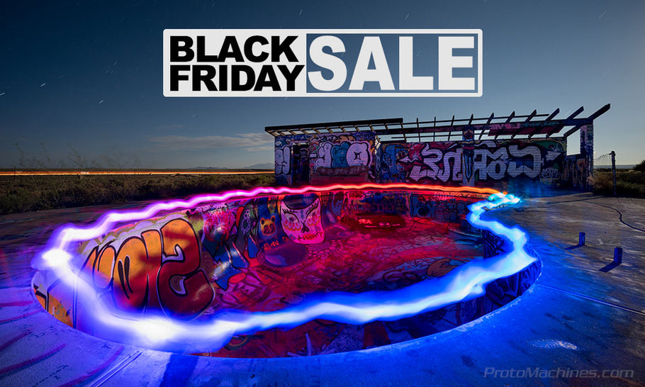 2020 Black Friday Sale