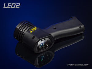 LED2 Full Color Photography Light [discontinued]