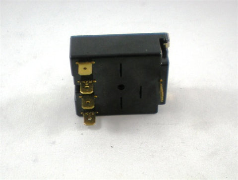 0499000075 Schumacher Rotary Switch 6 Position