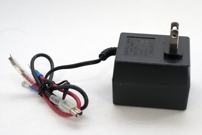 141-361-666 Charger JNC Units 110 Volt With Wiring
