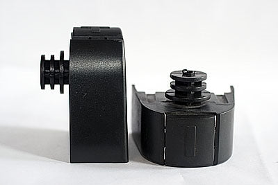 312-001-666 Holster Kit Black (ES5000/ES1224)