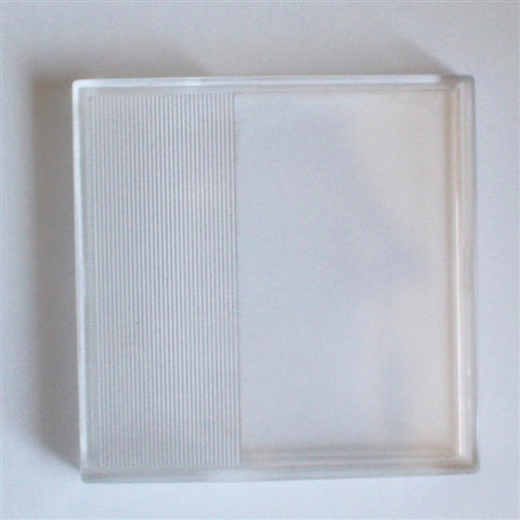 600121 Associated Plastic Meter Cover