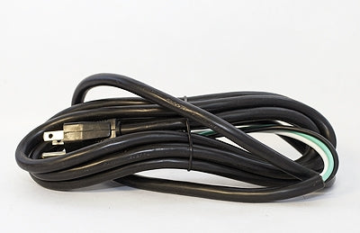 611133 - Associated AC Cord 14-3 Flag Terminals