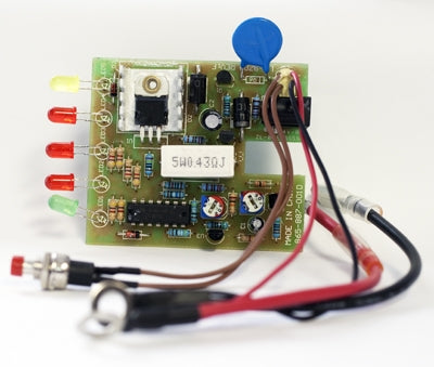 865-885-666 Circuit Board With Leads And Switch