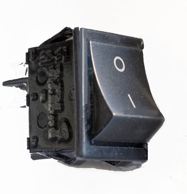 900109 Associated Switch 6026