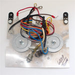 611217 Associated Rectifier W/Wiring Harness