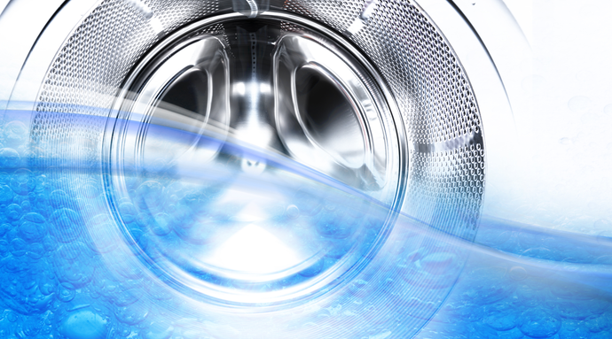 The Siemens iQ700 WM4WH640 Washing Machine Reviewed
