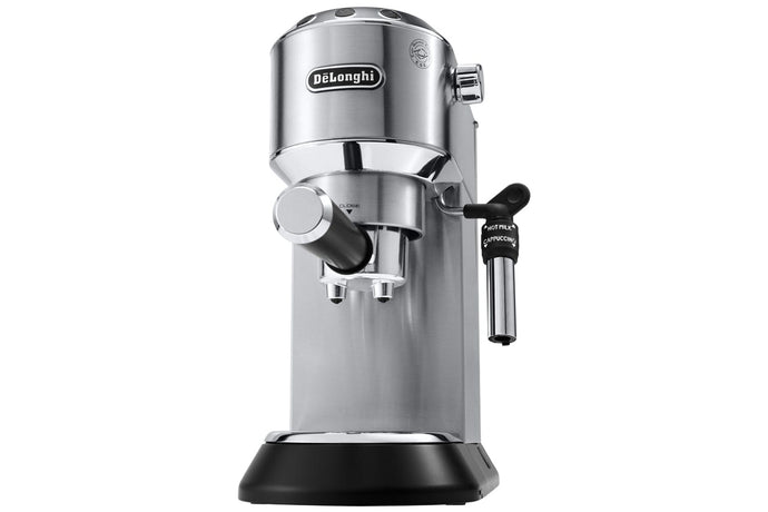 DeLonghi EC685M Dedica Delux Review