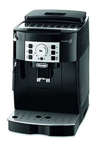 De'Longhi Fully Automatic Bean to Cup Coffee Machine ECAM22.110.B, 220 W