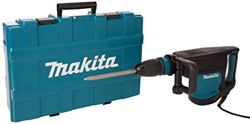 Makita HM1203C 240 V SDS Max AVT Demolition Hammer in a Carry Case