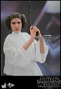 Hot Toys HT902490 1:6 Scale Princess Leia Figure