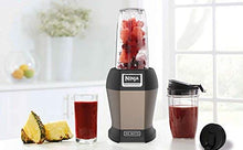 Load image into Gallery viewer, Nutri Ninja Personal Blender 900W - BL450MO - Mocha