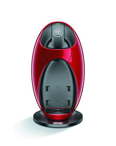 Nescafé Dolce Gusto by De'Longhi Jovia EDG250R Coffee Machine - Red