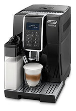 Load image into Gallery viewer, De'Longhi Dinamica ECAM 3. Latte Creme Milk System 50x40x30 Black