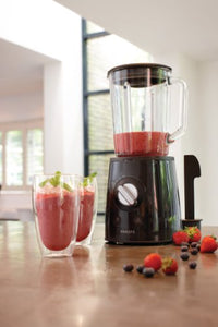PHILIPS - BLENDER VERRE 2L 700W - PHILIPS - FDS-010049