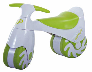 TP Bouncycle Toy