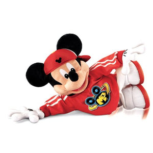 Mickey Mouse Club House Master Moves Mickey