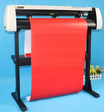 Load image into Gallery viewer, Gowe 1220mm cutting width Professional High Speed Computer Cutting/Cutter Plotter