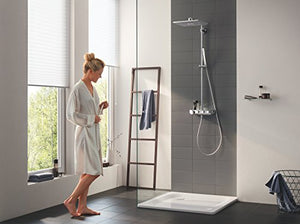Grohe Smart-Control Shower System, Chrome, 310 mm