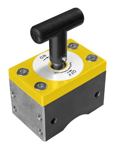 Magswitch MAGSQUARE 1000 On/Off Magnetic Work Holding Square with 1000 lb/446 kg Holding Capacity