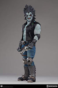 Sideshow Collectibles SS100290 DC Comics Lobo Figure, 1:6 Scale