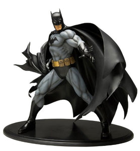 Kotobukiya Batman Artfx Statue B&W Version