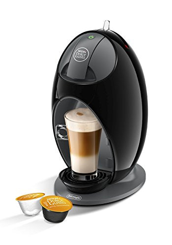 Nescafé Dolce Gusto by De'Longhi Jovia EDG250B Coffee Machine - Black