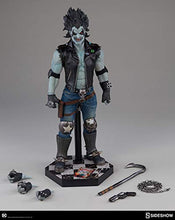 Load image into Gallery viewer, Sideshow Collectibles SS100290 DC Comics Lobo Figure, 1:6 Scale