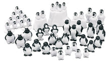 Load image into Gallery viewer, Happy Feet 2 Bucket of Penguins and Icebergs