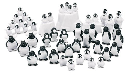 Happy Feet 2 Bucket of Penguins and Icebergs