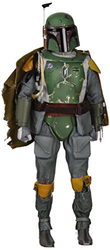 Sideshow Collectibles SS21282 Star Wars Collectable Figure, TV & Film, Green