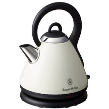 Load image into Gallery viewer, Russell Hobbs Heritage Kettle 18256, 1.8 L - Country Cream