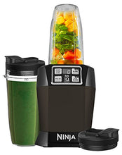 Load image into Gallery viewer, Nutri Ninja 1000W Blender with Auto-iQ - BL480UKMO - Mocha