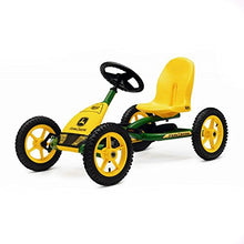 Load image into Gallery viewer, Berg Toys 24.21.24 Buddy John Deere (Green)