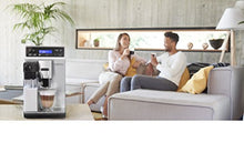 Load image into Gallery viewer, De'Longhi Autentica Cappuccino ETAM29.660.SB Bean to Cup, Silver and Black