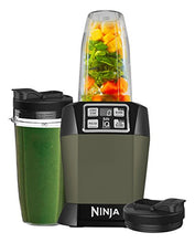 Load image into Gallery viewer, Nutri Ninja 1000W Blender with Auto-iQ - BL480UKSA - Sage