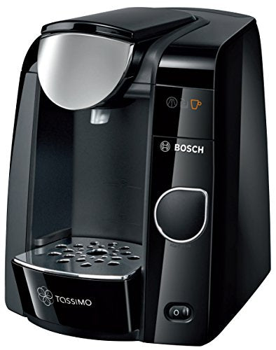 Bosch Tassimo Joy TAS4502GB Coffee Machine, 1300 Watt, 1.4 Litre - Black