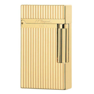 Ligne 2 Gold Montparnasse Vertical Lines Lighter