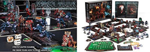 Space Hulk 2014 Limited Edition Board Game