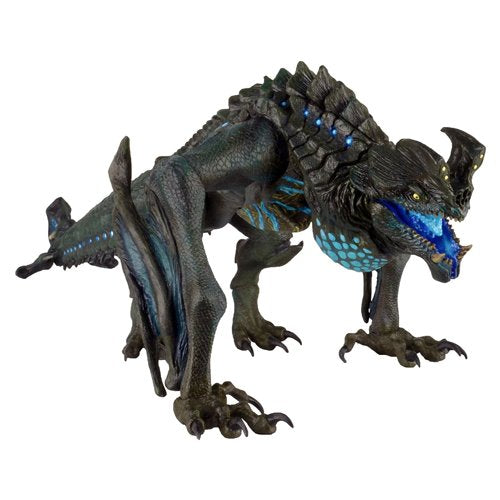 Star images 7-Inch Pacific Rim Kaiju Otachi Ultra Deluxe Action Figure