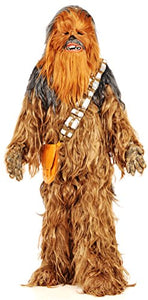 Rubie's Official Star Wars Supreme Edition Chewbacca Collectors Costume - Adult Standard