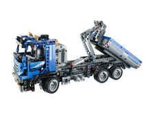 Load image into Gallery viewer, LEGO Technic 8052 Container Truck