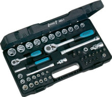 Load image into Gallery viewer, HAZET 882-1 Socket Set - Multi-Colour