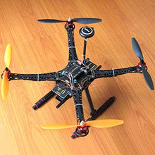 Load image into Gallery viewer, powerday®DIY S500 Quadcopter +APM2.8 FC+ NEO-7M GPS+ HP2212 920KV BL Motor +Simonk 30A ESC+1045 Propeller